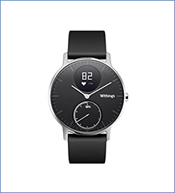 1. Withings Steel HR