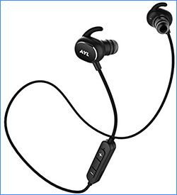 3. Bluetooth Headphones Lightweight