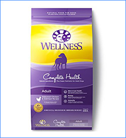 Wellness Complete Health Small Breed Review