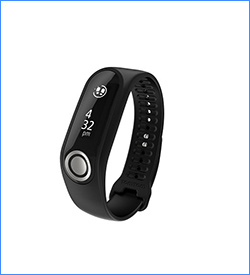 5. TomTom Touch Fitness Tracker