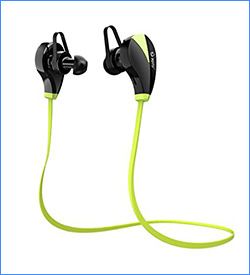 7. Bluetooth Headphones, TOTU Wireless
