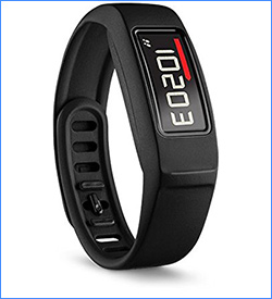 8. Garmin Vivofit 2 Activity Tracker