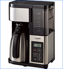 9. Zojirushi Fresh Brew Plus<span id=