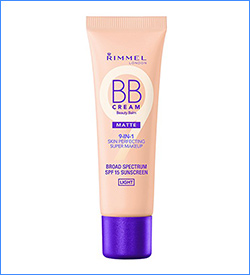 10. Rimmel Match Perfection BB Cream