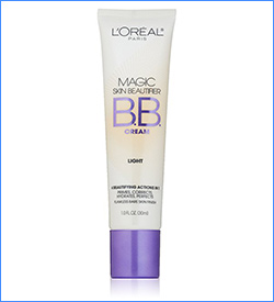 7. LOreal Paris Magic Skin Beautifier BB Cream