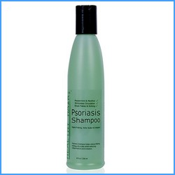 HHP Psoriasis Shampoo Treatment