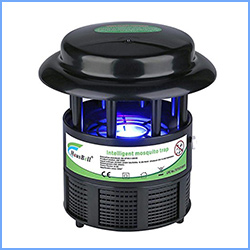 Hausbell mosquito trap