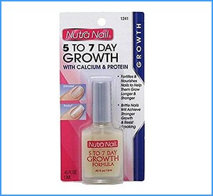 Nutra Nail 5 to 7 Day Growth
