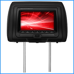 Boss Audio Headrest Car Monitor