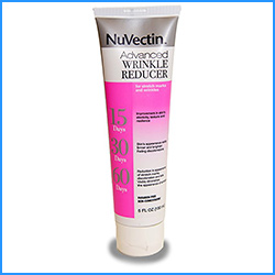 Advanced Wrinkle and Stretch Mark Reducer Cream