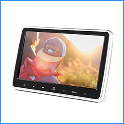 iUcar Dvd Player
