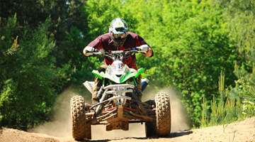10 Best ATV Tires
