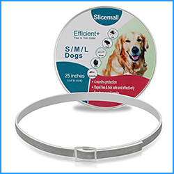 Slicemall Flea and Tick