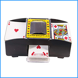 best forum novelties automaticc card shuffler