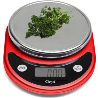 best food scale - he Ozeri ZK4T Pronto Digital Multifunction Kitchen and Food Scale