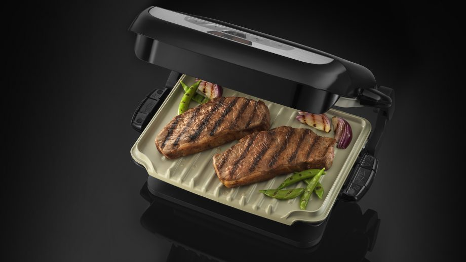 best panini press - George Foreman GRP4842P