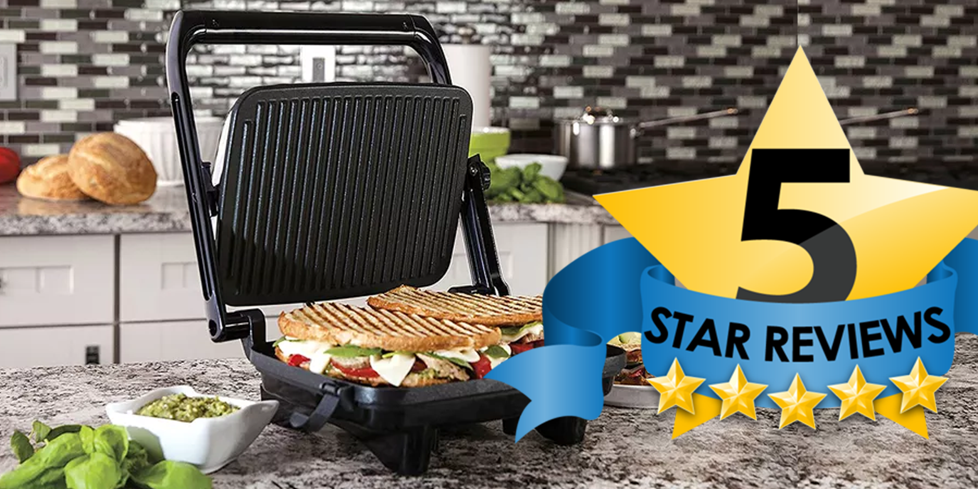 best panini press - online review panini